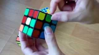 Hướng dẫn giải rubik 3x3x3 cực kỳ dễ hiểu + Giới thiệu CFOP