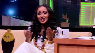 Seifu On EBS: Interview with Meskerem Abera – Part 2