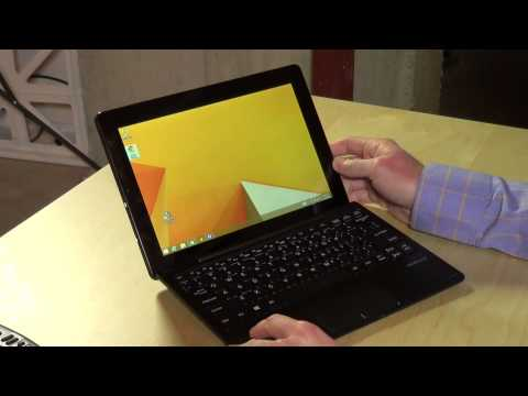 Nextbook 10.1 Tablet Review - $179 Windows laptop with detachable tablet screen review - NXW10QC32G