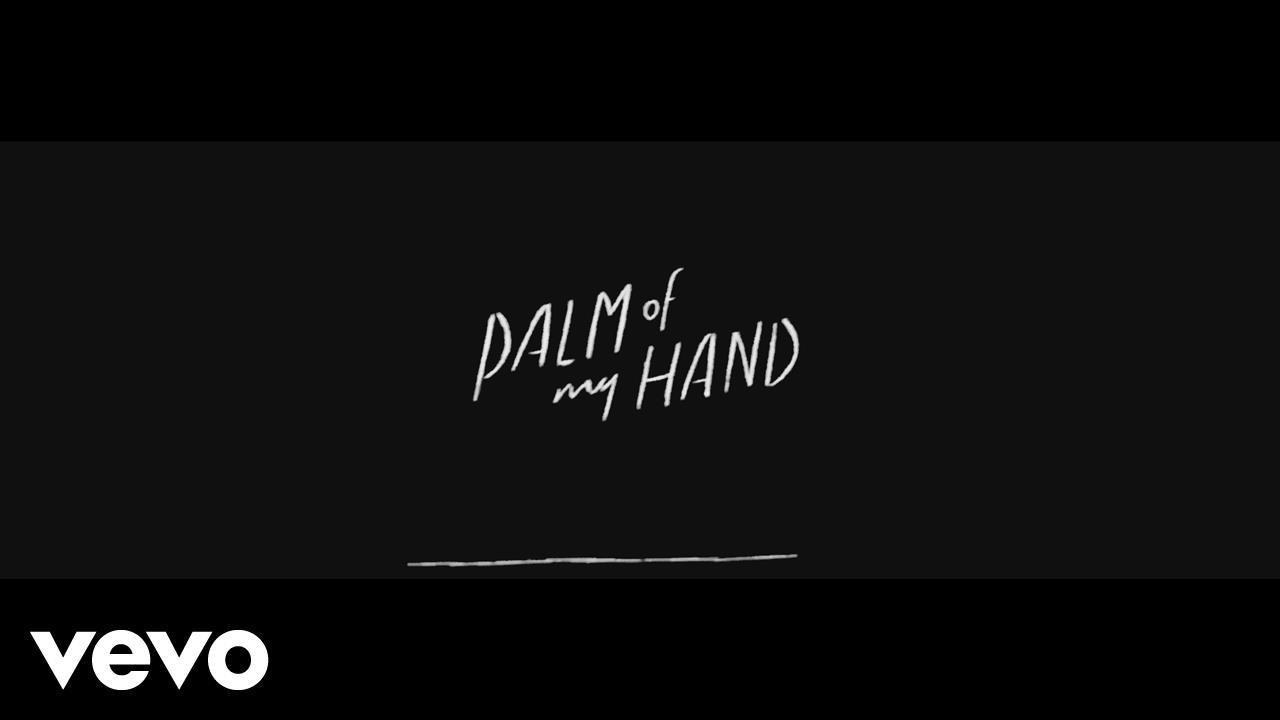 ZHU - Palm of My Hand