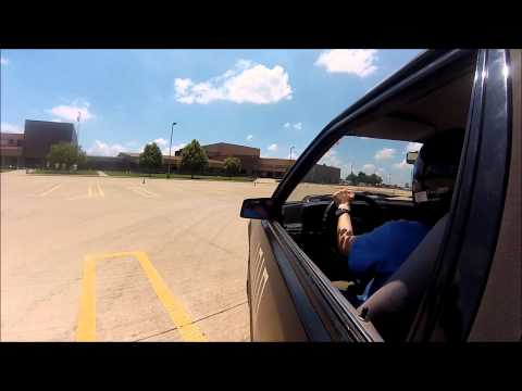 Richland Community College Autocross Scholarship Event - 1