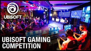 Ubisoft Gaming Competition | Ubisoft [NA]