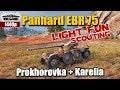 WOT: Panhard EBR 75, best World of Tanks recordings
