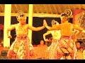 Tari WIRA KUSUMA - Selasa Legen Pujokusuman - Javanese Classical dance [HD]