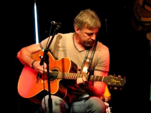 Darryl Worley & The Krew Perform Keep The Change