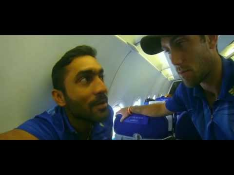 THE INSIDE SCOOP WITH DINESH KARTHIK