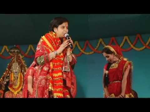 Sonu Muskan:live Bhojpuri Bhajan Maa Thavewali video