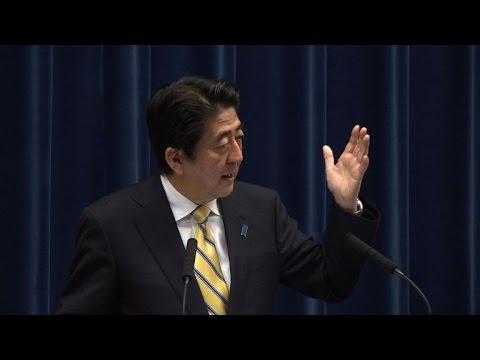 Abenomics faces confidence vote in Japan