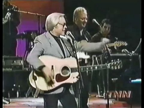 George Jones Quot I Don T Need No Rocking Chair Quot Live Youtube