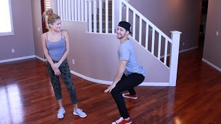 Learning How To Dance