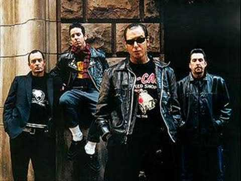 Social Distortion - Faithless