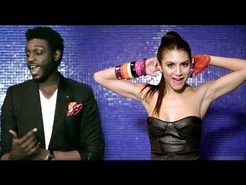 Kristina Maria &amp; Corneille - Co-Pilot [CLIP OFFICIEL]