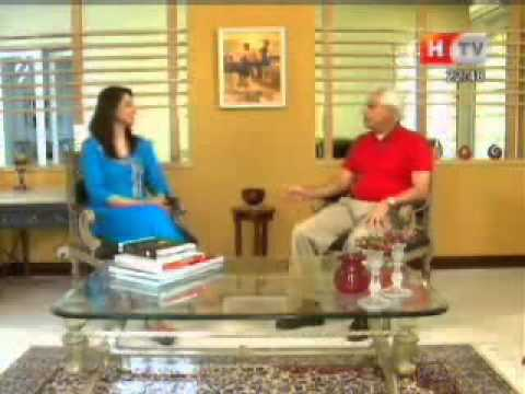 Pehchan Part 5 Sidra Iqbal Health Tv 12th Jan 2013 video