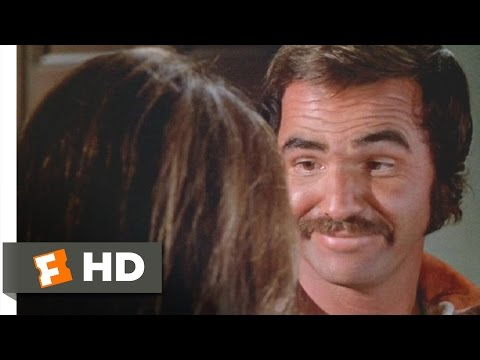 The Longest Yard (1/7) Movie CLIP - An All-American Son of a Bitch (1974) HD
