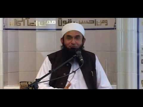 Shut Up Call To Ilyas Ghuman By Maulana Tariq Jameel video