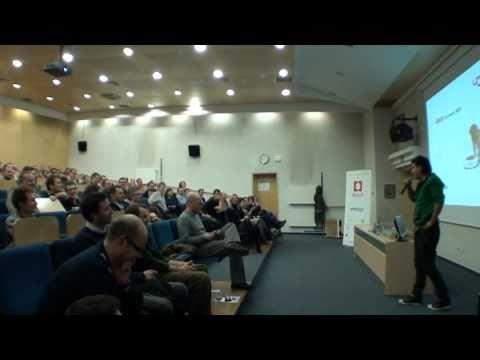 Aula Polska #61 - Jak Wyhodować Start-up? Porady Z życia Wzięte (Rafał Han)