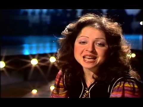 Vicky Leandros - Kali Nichta (Gute Nacht) 1977