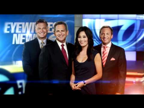 WABC: Eyewitness News at 6PM Open (2012-Present)