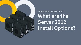 MicroNugget: Windows Server 2012 Installation Options
