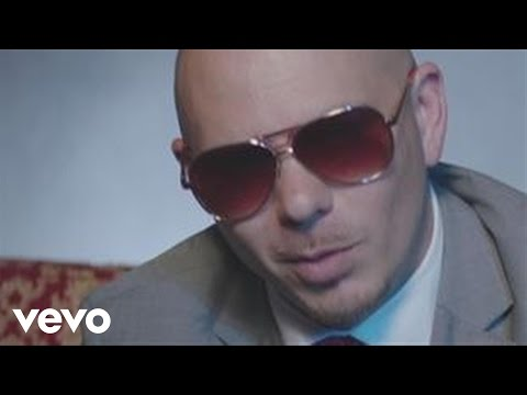Pitbull – Give Me Everything (Tonight)