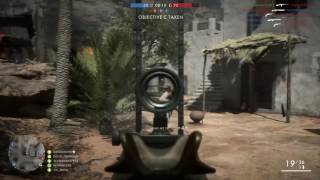 Battlefield 1 Hitmarkers problems after spring update