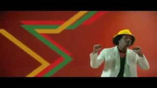 FIFA World Cup 2010 Official Video - Waving Flag - K'naan   David Bisbal Spanish version HD