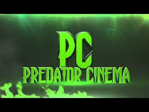 Sponsored By Predator Cinema