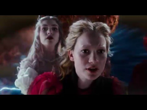 Alice Through the Looking Glass (2016) Watch Online - Full Movie Free