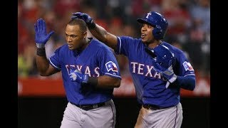 Elvis and Beltre Bloopers and Funny Moments