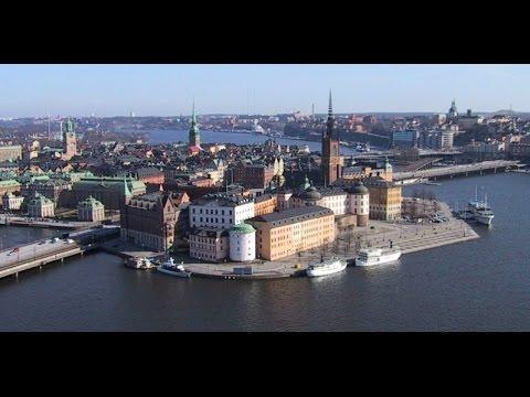Stockholm City Sweden | Visit Stockholm City Tour | Stockholm  Compilation Travel Videos Guide