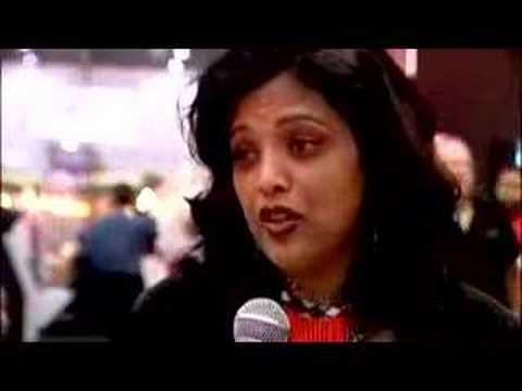 Prabashni Reddy @ WTM 2007