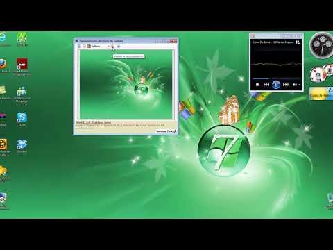 Windows 7 Starter (cambiar fondo de escritorio)