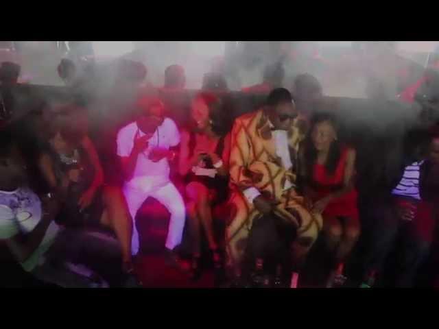 Ndeo Yayi - MC Wabwino Ft. DRB (Official Video HD) | Zambian Music 2014