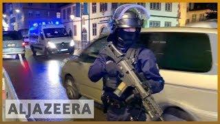 🇫🇷Strasbourg shooting: French police hunt for gunman | Al Jazeera English