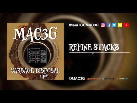 MAC3G - REFINE STACKS