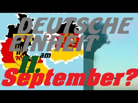 VOLLIDIOTEN #2 - Deutsche Einheit am 11. September?