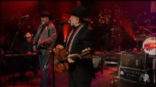 Watch Willie Nelson Bring It On Down To My House video