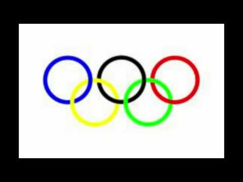 Olympic Theme (Best Part)