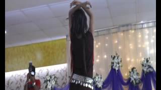 Femme's festa 2nd grand G2g 2015 .... hotty femme's  Odhora Belly dance HD