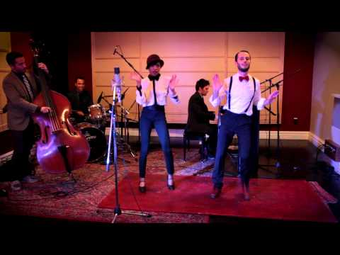 Postmodern Jukebox - Straight Up