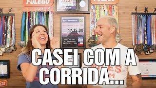CASEI COM A CORRIDA... E O MEU CASAMENTO??