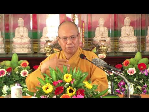 Toạ Thiền Chỉ Quán Phần 3 - TT. Thích Minh Đạo