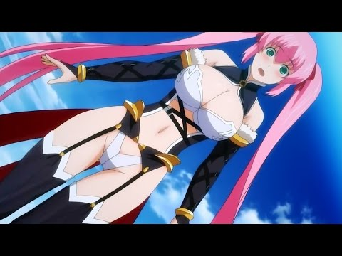 Top 10 Best Ecchi Anime Ever [HD]