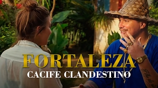Café Clandestino - Fortaleza (Official Music Video)