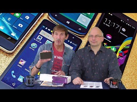 Technik Ranch 112: Günstige Smartphones, Hybrid-DSL-Technik, Vorsicht Kunde Lenovo