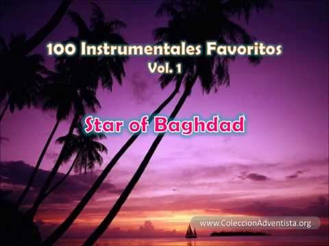 100 Instrumentales Favoritos vol  1 -  064 Star of Baghdad