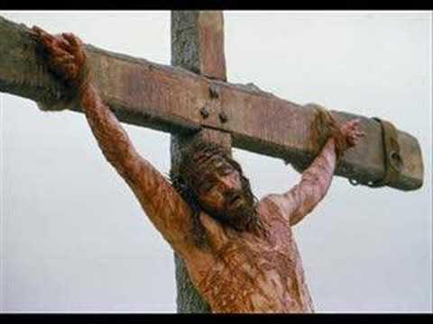 A vida de JESUS | Mensagem para Páscoa