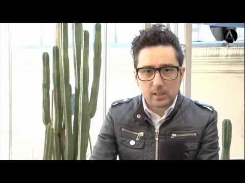 Patricio Pron: 'la Vida Interior De Las Plantas De Interior' video