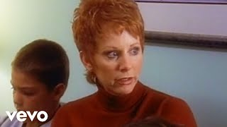 Reba McEntire What Do You Say
