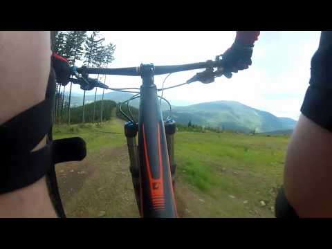 Specialized Stumpjumper EVO Expert 29 Carbon - Onboard Camera
